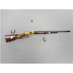 WINCHESTER, MODEL: 94 NORTH WEST TERRITORY COMMEMORATIVE , CALIBER: 30-30 WIN
