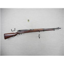 ARISAKA, MODEL: TYPE 38 RIFLE , CALIBER: 30-06 SPRG