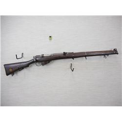 LEE ENFIELD , MODEL: NO 1 MKIII SIAMESE , CALIBER: 303 BR