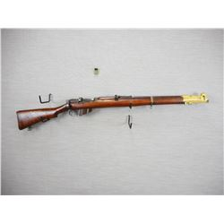 WWII ERA, LEE ENFIELD , MODEL: NO 1 MKIII*, CALIBER: 303BR