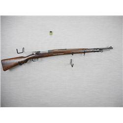 MAUSER , MODEL: 1943 SPANISH SHORT RIFLE , CALIBER: 8MM MAUSER