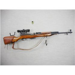 NORINCO, MODEL: SKS MODEL D VERSION , CALIBER: 7.62 X 39