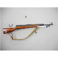 SIMINOV, MODEL: SKS, CALIBER: 7.62 X 39