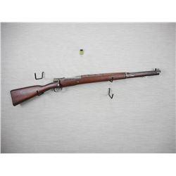 MAUSER, MODEL: 1909 ARGENTINE SHORT RIFLE , CALIBER: 7.65 X 53 MAUSRE