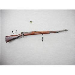 MAUSER, MODEL: 1954 BRAZILIAN SHORT RIFLE , CALIBER: 30-06 SPRG