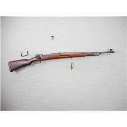 MAUSER, MODEL: 1954 BRAZILIAN SHORT RIFLE , CALIBER: 30-06 SPRG