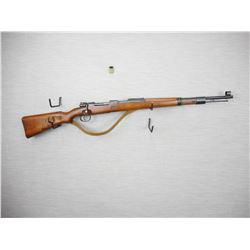 WWII ERA, MAUSER, MODEL: 98, CALIBER: 8MM MAUSER