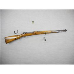 MAUSER, MODEL: 1943 SPANISH SHORT RIFLE , CALIBER: 8MM MAUSER