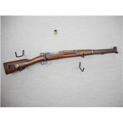 MAUSER, MODEL: 1894 SWEDISH CARBINE , CALIBER: 6.5 X 55 MAUSER