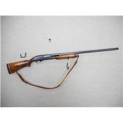 "REMINGTON, MODEL: 870 WINGMASTER, CALIBER: 12GA X 3""  MAGNUM"