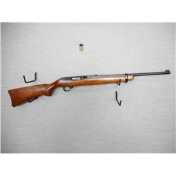 RUGER, MODEL: 1022 CARBINE, CALIBER: 22 LR