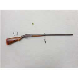 EMPIRE STATE ARMS , MODEL: SINGLE SHOT BREAK ACTION , CALIBER: 12GA X 2 3/4