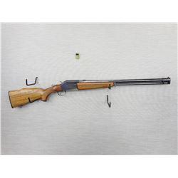 TIKKA , MODEL: M70 COMBINATION GUN , CALIBER: 12GA / 222 REM
