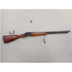 "TIKKA , MODEL: M70 COMBINATION GUN , CALIBER: 12GA X 2 3/4""/ 222 REM"