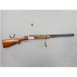 """MAROCCHI , MODEL: COMBINATION GUN , CALIBER: 12GA X 3""""/ 5.6 X 52R"""