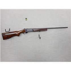 """CBC REM, MODEL: 812 SINGLE SHOT , CALIBER: 410GA  X 3"""""""