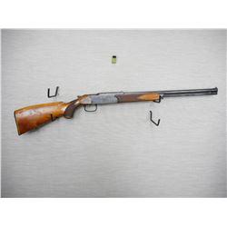 """VOERE , MODEL: COMBINATION GUN , CALIBER: 16GA X 2 3/4""""22 REM"""