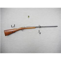 HUSQVARNA, MODEL: SINGLE SHOT, CALIBER: 22 LR