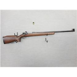 SCHULTZ & LARSEN , MODEL: M69 TARGET RIFLE , CALIBER: 6.5 X 55