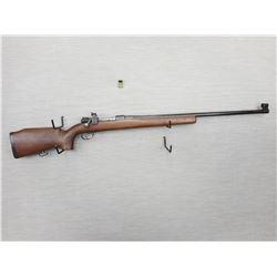 SCHULTZ & LARSEN , MODEL: M69 TARGET RIFLE , CALIBER: 6.5 X 55