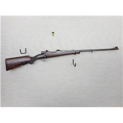 HUSQVARNA, MODEL: M96 SPORTER , CALIBER: 9.3 X 57