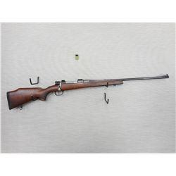 VOERE , MODEL: M98 MAUSER SPORTER , CALIBER: 30-06 SPRG