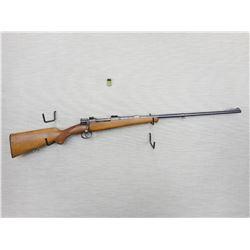 HUSQVARNA, MODEL: M96 SPORTER , CALIBER: 6.5 X 55