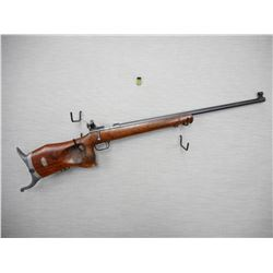 SCHULTZ & LARSEN , MODEL: MATCH RIFLE , CALIBER: 22 LR