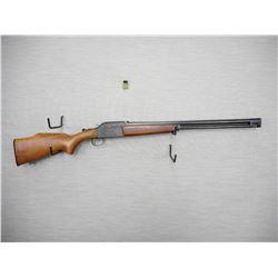 "TIKKA , MODEL: COMBINATION GUN , CALIBER: 12GA X 2 3/4""  / 222 REM"