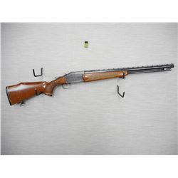 "TIKKA , MODEL: COMBINATION GUN , CALIBER: 12GA X 2 3/4"" / 222 REM"
