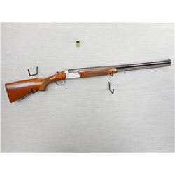 "MAROCCHI , MODEL: COMBINATION GUN , CALIBER: 12GA X 2 3/4""  / 5.6 X 52R 22 SAVAGE HI POWER"