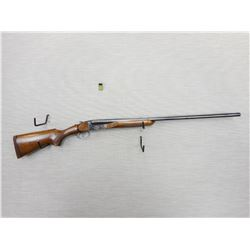 ZABALA, MODEL: SIDE BY SIDE 772, CALIBER: 20GA X 3""