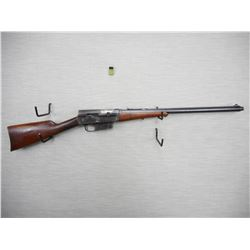 REMINGTON, MODEL: 8, CALIBER: 30 REM.