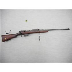 WWI ERA, LEE ENFIELD, MODEL: SPORTER , CALIBER: 303 BR