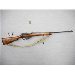 LEE ENFIELD, MODEL: SPORTER , CALIBER: 303 BR