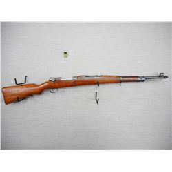 WWII ERA, MAUSER, MODEL: 1924/47 YUGOSLAVIAN SHORT RIFLE , CALIBER: 8MM MAUSER