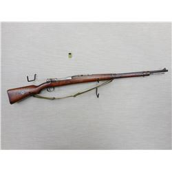 MAUSER, MODEL: 1908 BRAZILIAN RIFLE , CALIBER: 7MM MAUSER