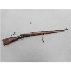 MAUSER, MODEL: 1954 BRAZILIAN SHORT RIFLE , CALIBER: 8MM MAUSER