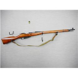 MOSIN NAGANT, MODEL: 91/30, CALIBER: 7.62 X 54R