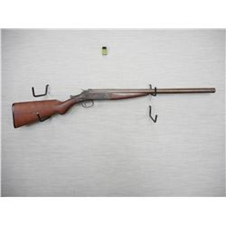 ST LAWRENCE, MODEL: SINGLE SHOT, CALIBER: 12GA X 2 3/4