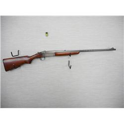 SAVAGE, MODEL: 219, CALIBER: 22 HORNET