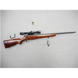 SAVAGE, MODEL: 340B, CALIBER: 22 HORNET