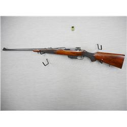 ROSS RIFLE, MODEL: 1910 FACTORY SPORTER GRADE E, CALIBER: 303 BR
