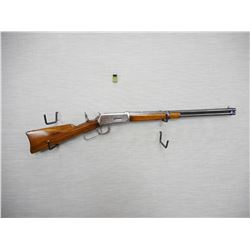 WINCHESTER, MODEL: 1894 SADDLE RING CARBINE , CALIBER: 30-30 WIN