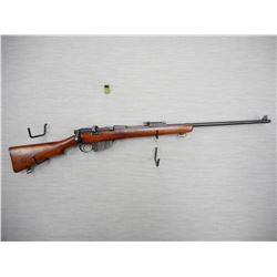 WWI ERA, LEE ENFIELD , MODEL: NO 1 SPORTER , CALIBER: 303 BR