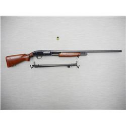 "MOSSBERG , MODEL: 500, CALIBER: 12GA X 2 3/4""/ SLUG BARREL 12GA X 3"""