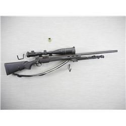 REMINGTON , MODEL: 700, CALIBER: 308 WIN