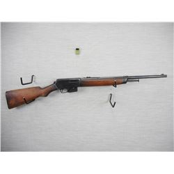 WINCHESTER , MODEL: 351SL , CALIBER: 351 WIN