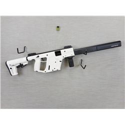 KRISS VECTOR, MODEL: CRB, CALIBER: 45 ACP