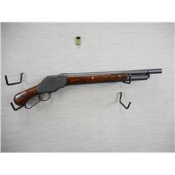 CHIAPPA, MODEL: 1887 REPRODUCTION MARES LEG , CALIBER: 12GA X 3""